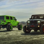 The Advantagesand Features of 4×4 Wheels: Choosing the Best from the List